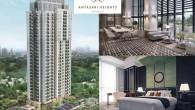 Antasari Heights Residences