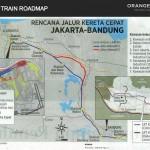 Train Roadmap
