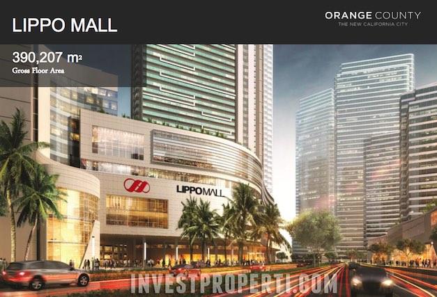 Orange County Cikarang Lippo Mall