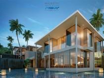 Majestic Water Village Bali