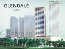 Orange County Glendale Park Apartment