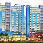 Ara Complex Gading Serpong Apartemen