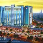 Ara Complex Gading Serpong Apartment