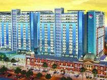 Ara Complex Paramount Apartment