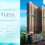 Cattleya Tower Southeast Capital Jakarta