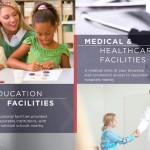 Medical & Education Facilities