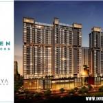 Cattleya Tower Southeast Capital Jakarta Apartment