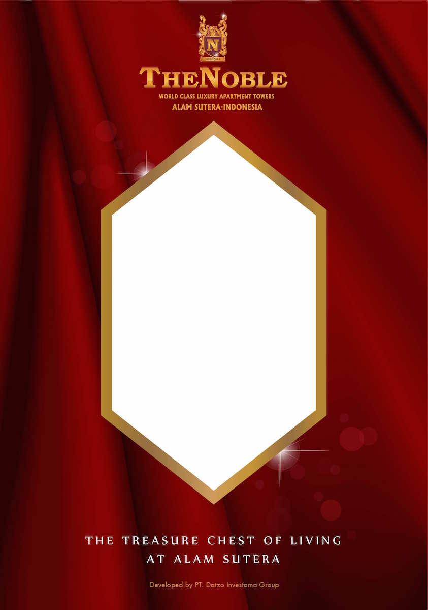 Brochure The Noble Alam Sutera