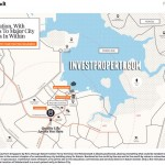 Meisterstadt Batam Apartment Pollux Map Location