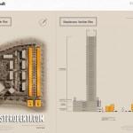 meisterstadt batam pollux shophouses masterplan