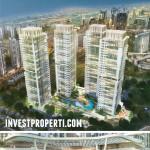 The Noble Alam Sutera Apartemen