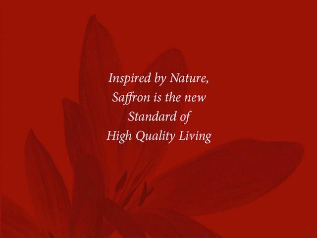 Saffron Noble Sentul City Brochure