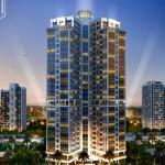 Apartemen Crown Sky Alam Sutera