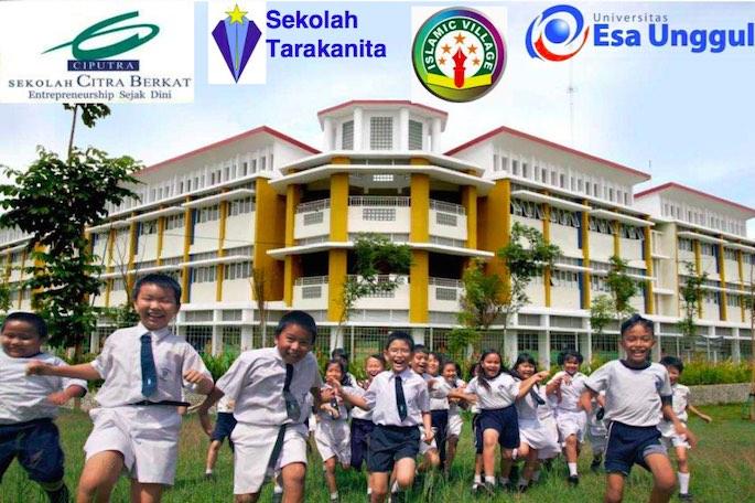 Sekolah & Univ CitraRaya