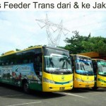 Bus Feeder Citra Raya