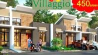 Villagio Perumahan Baru CitraRaya 2016