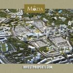 The Mozia BSD City