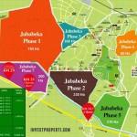 Jababeka Industrial Estate Master Plan
