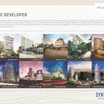 Prajawangsa City Developer Synthesis Development
