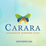 Brochure Paradise Serpong City