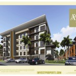 Apartemen Agate Asatti Vanya Park