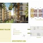 Tipe Apartemen Aventurine Vanya Park BSD