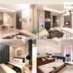 Contoh Interior Prajawangsa City Apartment