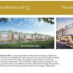 Foresta Business Loft Concept