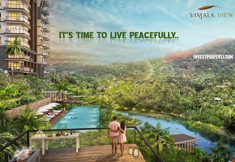 Vimala View Condominium Resort