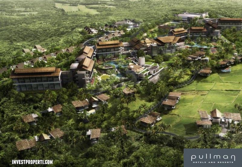 Pullman Hotel Vimala Hills Bogor
