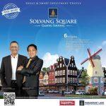 Solvang Square Gading Serpong Brochure