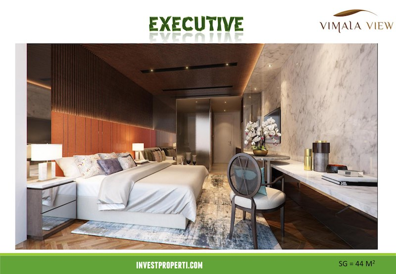 Vimala View Executive Unit