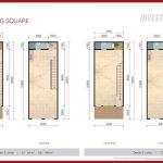 North Solvang Square Floor Plan