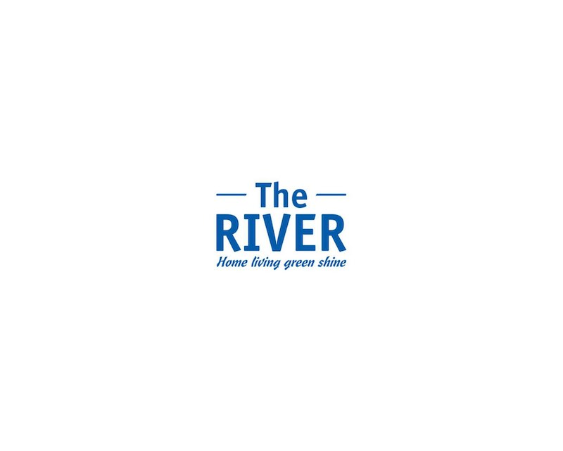 Brosur The River