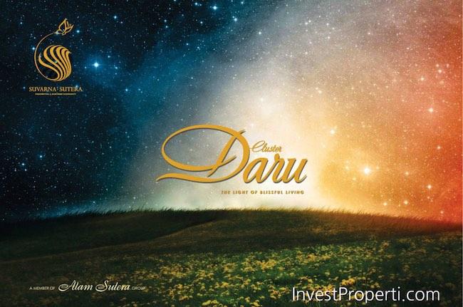 Cluster Daru Suvarna Sutera e-Brochure