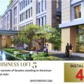 Foresta Business Loft 5 Promotion