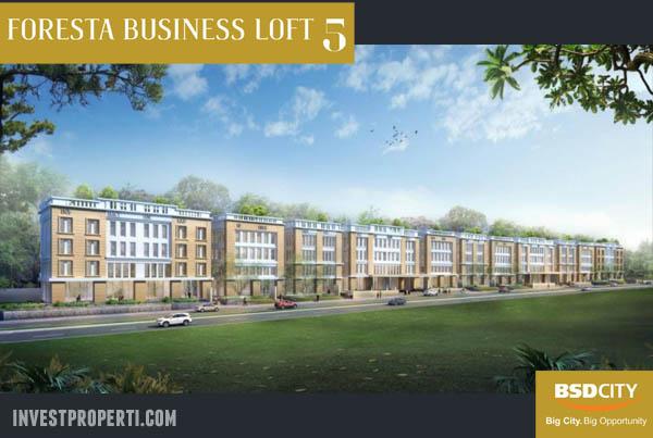 foresta-business-loft-5-bsd-city