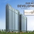 PrajaWangsa City Apartment