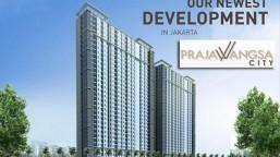 PrajaWangsa City Apartment