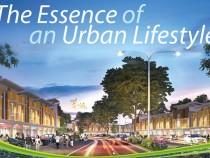 Ruko BizStreet CitraRayaa Tangerang
