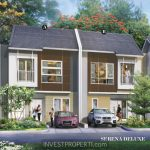 Avani Homes - Serena Type
