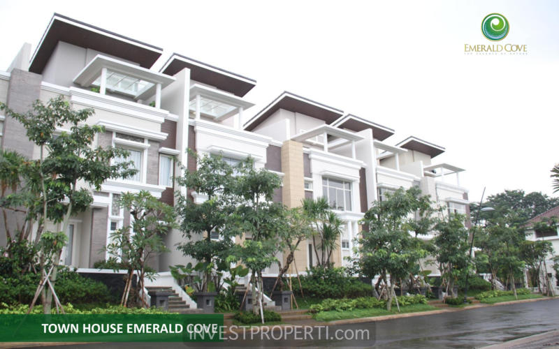 Townhouse Emerald Cove