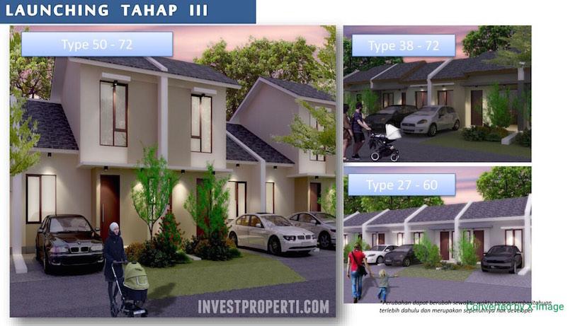 Launching Grand Batavia Tahap 3