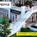 Konsep Double Decker