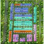 Site Plan Grand Batavia Tahap 3