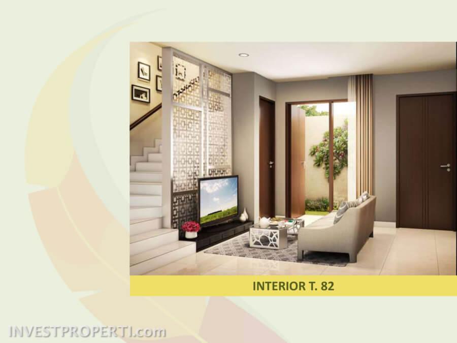 Contoh Design Tipe 82
