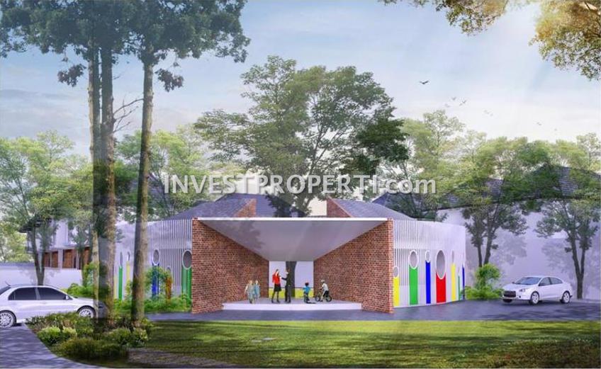 Sekolah Ayana Village Tigaraksa Tangerang