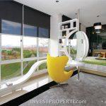 Contoh Interior Design