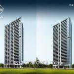 Apartemen Daan Mogot City
