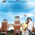 Cluster Menaggio Village Paramount